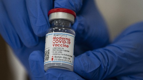 South Dakota Health Leader On How The State Has Gotten Its Vaccine Out