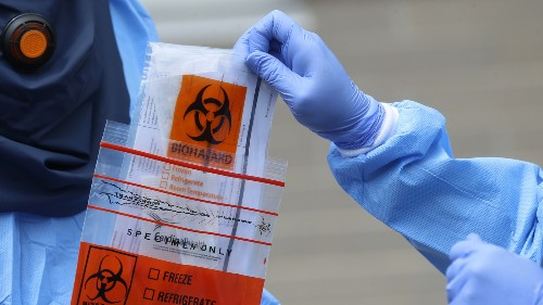 CDC Study Finds Hispanics Hit Disproportionately Hard By Workplace Outbreaks