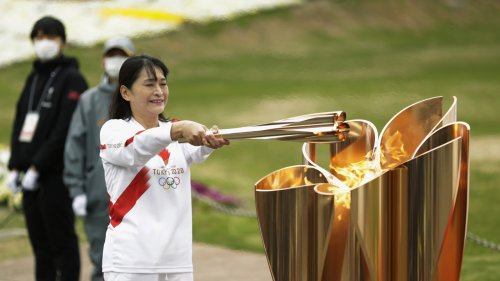 Pfizer To Vaccinate Olympic Athletes As Japan Mulls Extending Pandemic Restrictions