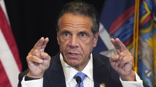 New York Will Require State Workers To Be Vaccinated Or Undergo Weekly Testing