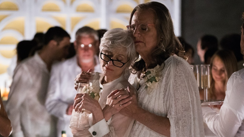 'Transparent' Is Transfixing In Season 2