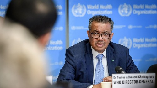 'Everything Broke': Global Health Leaders On What Went Wrong In The Pandemic