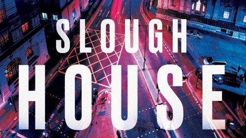 Britain's MI5 Spy Agency Proves More Comic Than Tragic In 'Slough House'