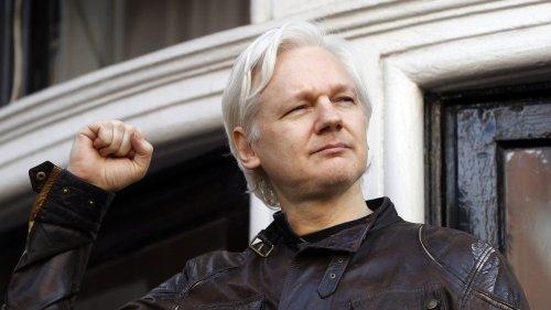 A Court In Ecuador Has Stripped Julian Assange Of His Citizenship