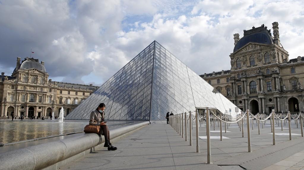 Discover paris europe