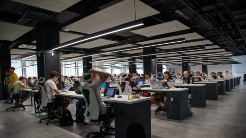 Goodbye, Open Office? How Workspaces Will Change After Coronavirus