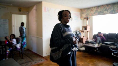 Black Americans And The Racist Architecture Of Homeownership