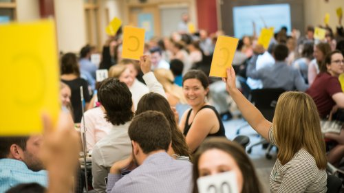 Vermont Medical School Says Goodbye To Lectures