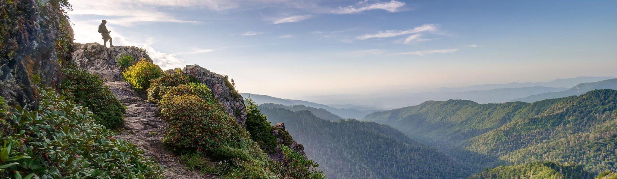 Great Smoky Mountains National Park (U.S. National Park Service)