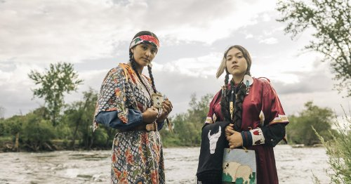 Indigenous Leaders at the Frontlines of Environmental Injustice and Solutions