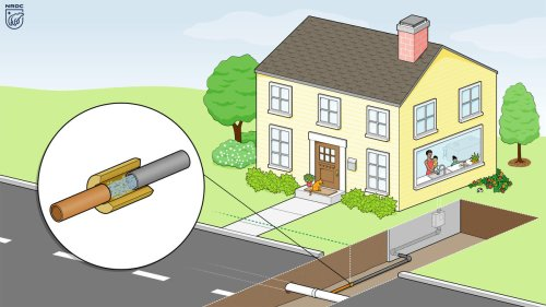 What You Need to Know About Lead Service Line Replacement