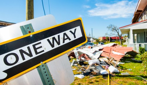Preparing for Hurricanes: Infrastructure & Our Health