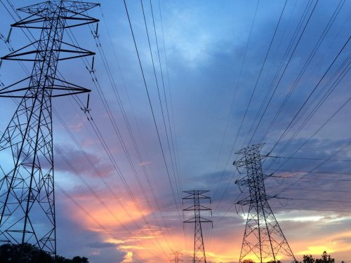 Building a Better (and Cleaner!) Electric Grid