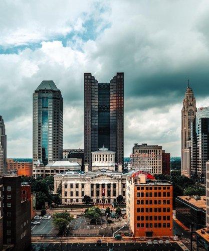 Columbus' Clean Energy Revolution Is Underway