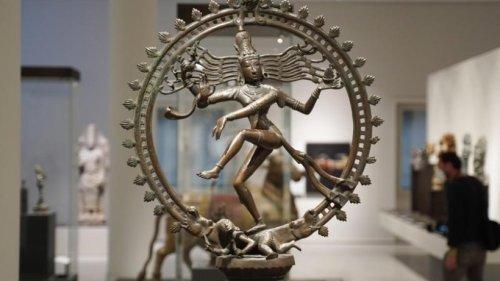Museen im Humboldt Forum eröffnen weitere Räume