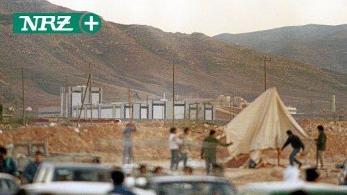 """Von Wattenscheid in die Wüste: Die Giftgas-Akte """"Pharma 150"""""""