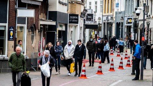 Grenzregion Kreis Viersen: Hohe Inzidenz in Venlo und Roermond