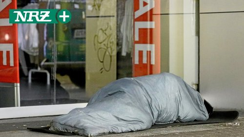 Corona: Duisburg impft täglich Obdachlose und Asylbewerber