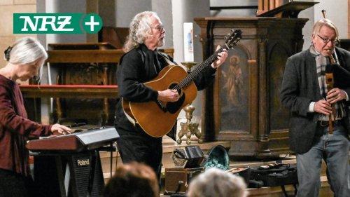 Dinslaken: Eine musikalische Reise zu den britischen Inseln