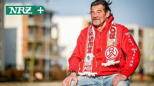 Rot-Weiss hätte lieber Bayer Leverkusen als Konkurrenten