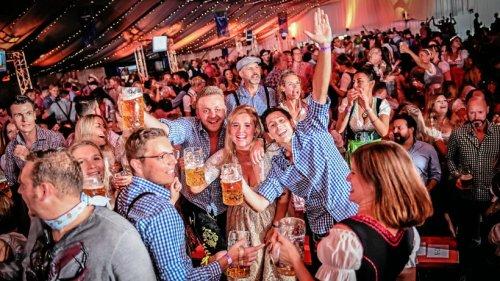 Rü-Oktoberfest: Essener Veranstalter zieht positive Bilanz