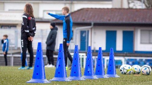Südkreis: Nächster Trainingsstopp für den Jugendfußball naht