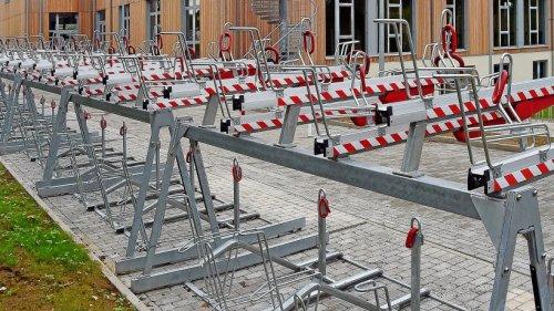 Kleve will mehr Fahrradständer in der Stadt