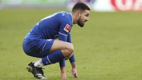 Schalke-Flop Nabil Bentaleb hat einen neuen Verein gefunden