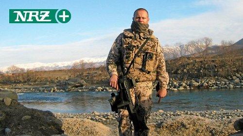 Soldat nach Afghanistan-Einsatz: Der Krieg im Kopf endet nie