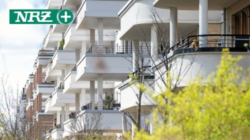 Wohnung kaufen in Duisburg: Diese Stadtteile sind am günstigsten
