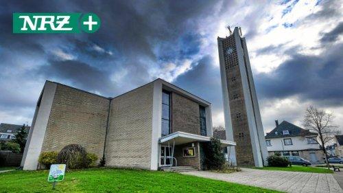 Kirche in Essen-Stadtwald soll zur Kindertagesstätte werden