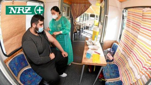 Aktionswoche lockte mit spontanen und mobilen Impfangeboten