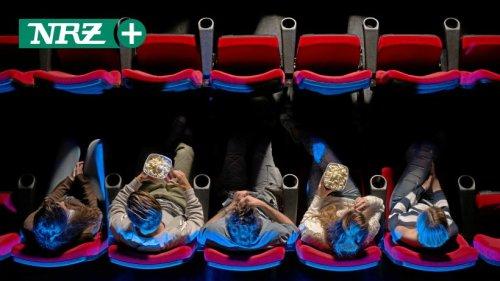 Wer soll bloß all die vielen Filme im Kino gucken?