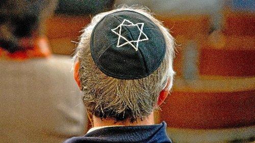 Jüdische Gemeinde: Warum Essens Rabbiner keine Kippa trägt
