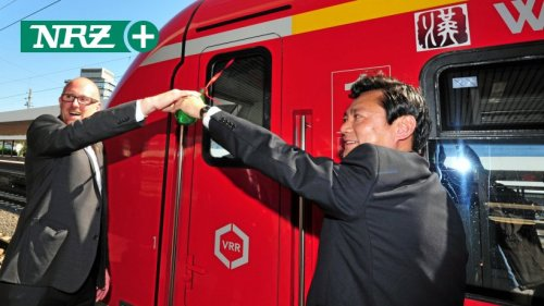 Partnerschaft mit Wuhan: Arnheim steigt aus, Duisburg nicht