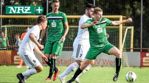PSV Wesel testet Schalke 04: Meis freut sich auf Terodde