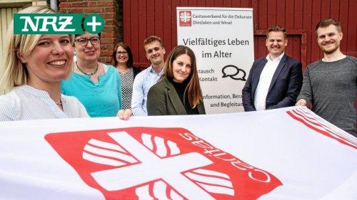 Neuer Standort: Caritas unterstützt Ältere in Wesel-Büderich