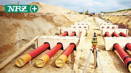Rees: Entscheidung über Strom-Korridor fällt in zwei Wochen