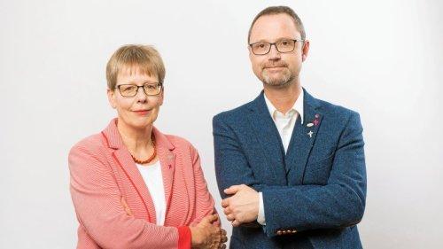 kfd: Gocherin Göken-Huismann bleibt Geistliche Leiterin