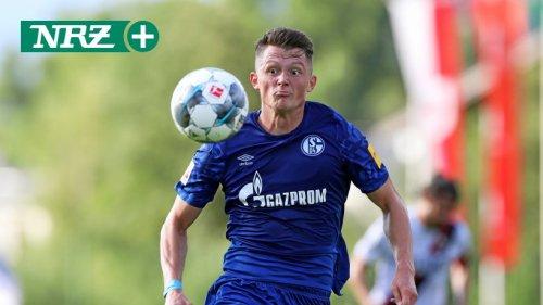 Fabian Reese: Was Schalke und Kiel unterscheidet