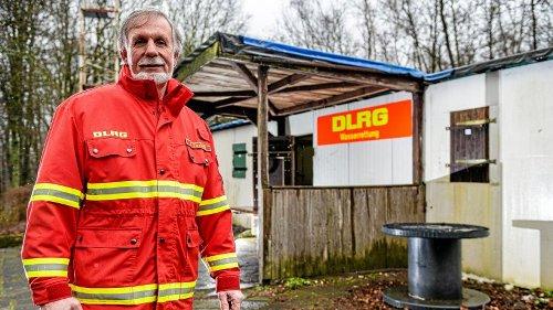 Zum fünften Mal: Brandstiftung bei der DLRG in Rheinhausen