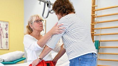 Kreis Kleve: Das Pflegetraining startet am Krankenbett