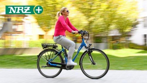 Unterschätzte Pedelecs: Zahlreiche Unfälle mit den E-Bikes