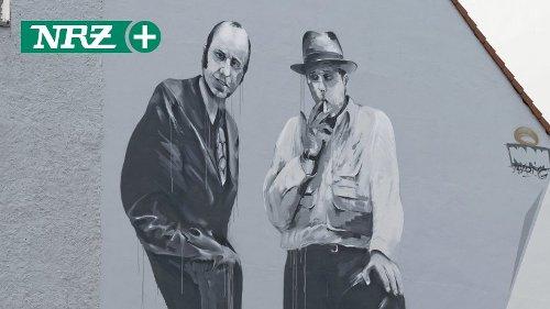 Beuys entdecken: Verschwundene Kunst in Mönchengladbach