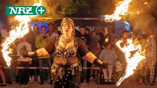 Kulturnacht: Musik, Kunst und Tanz überall in Wesel