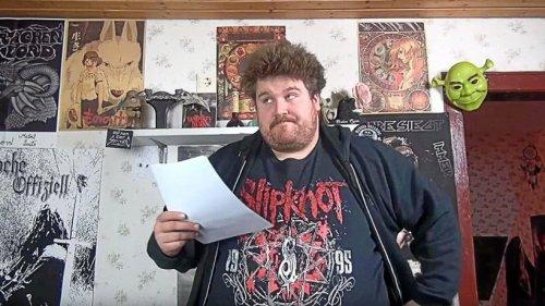 Drachenlord vor Gericht: Youtuber gibt Körperverletzung zu
