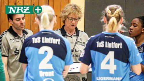 TuS Lintfort empfängt den Deutschen Meister