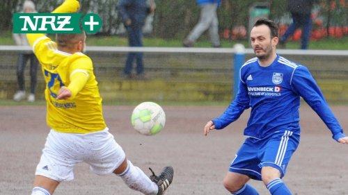BW Dingden und PSV Lackhausen ziehen in Runde zwei ein