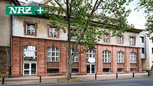 Millionenverkauf geplant: Neuanfang für Hamborner Reichsbank