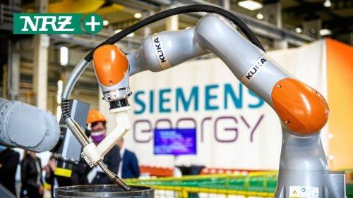 Siemens Mülheim: So viele Stellen sollen nun abgebaut werden